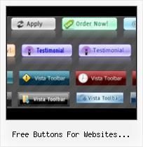 Free Buttons For Websites Downloads . Create Html Menu Free : Free ...