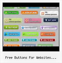 free buttons for websites